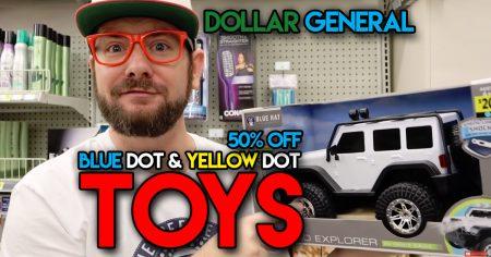 TFG_Video_Blue_Dot_Yellow_Dot_Toys_Dollar_General